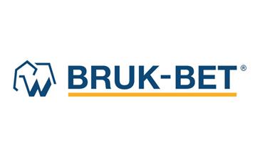 Logo firmy: BRUK-BET