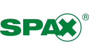 Logo firmy: SPAX